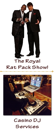 The Royal Rat Pack Show
